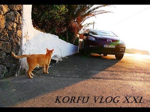 Beauties Of Korfu   XXL
