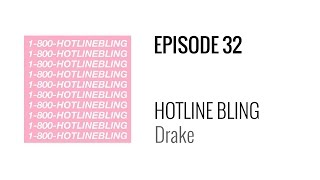 Download Beat Breakdown - Hotline Bling by Drake (prod. Nineteen85) MP3 song and Music Video