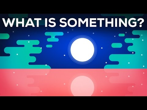 Thumbnail: What Is Something?