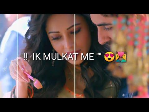 ik-mulaqaat-whatsapp-status-song-dream-girl-song-!!-ayushmann-khurrana-!-2019-(gaurav-creation)