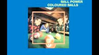 Coloured Balls - That