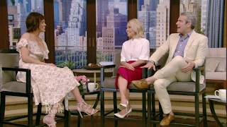 Paula Patton's Favorite On-Screen Kiss