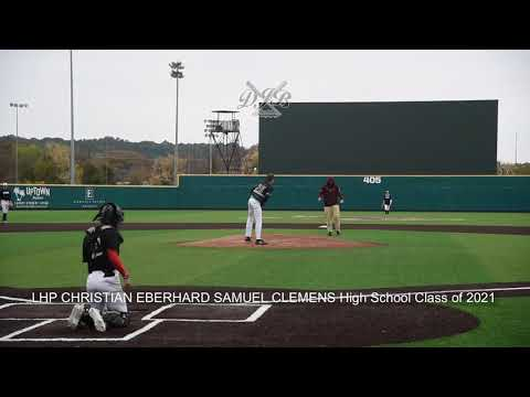 LHP CHRISTIAN EBERHARD SAMUEL CLEMENS High School Class of 2021