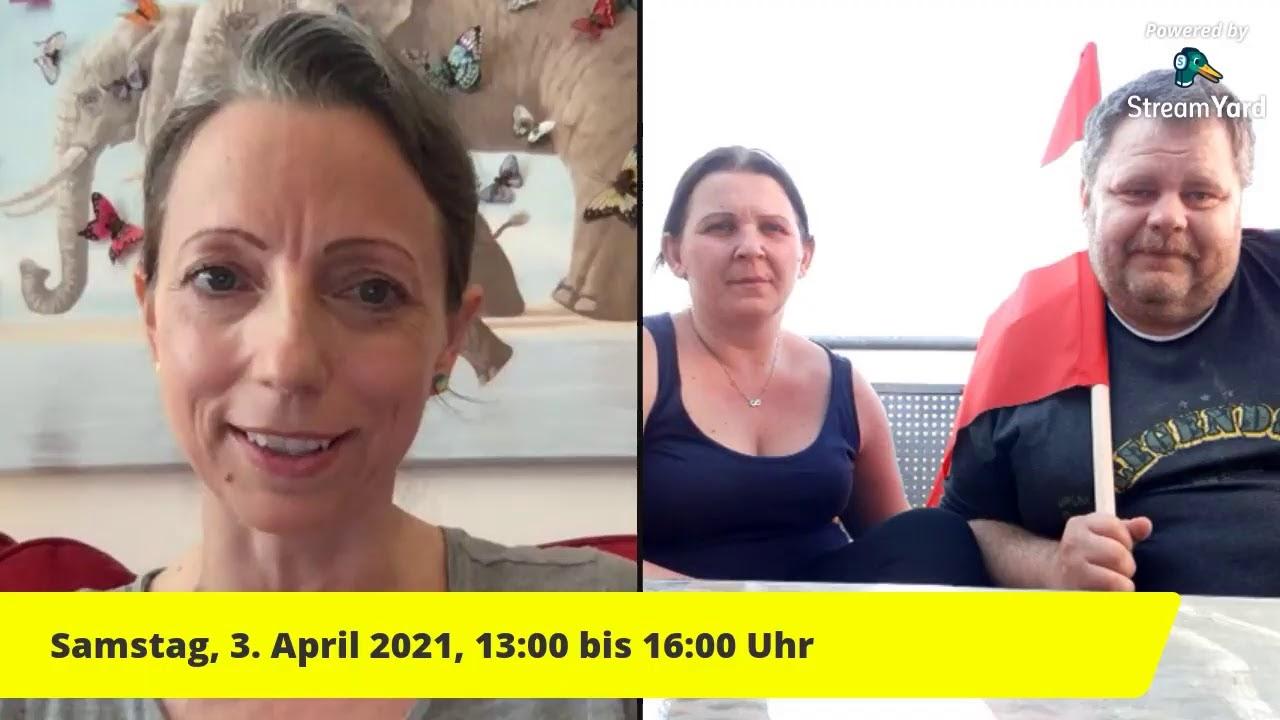 AUTOKORSO am Karsamstag, 3.4.2021 (13:00-16:00 Uhr) Bezirk Baden/NÖ – Start: Leobersdorf