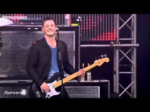 Stereophonics Maybe Tomorrow Live at T in the Park