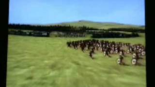 Time Commanders: Battle of Adrianople Part 3/5