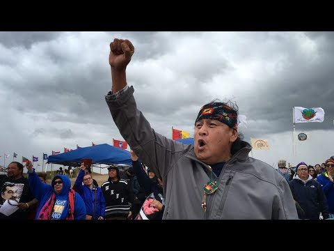 Standing Rock Claims 'Major Victory'