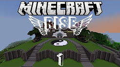 MINECRAFT RESONANT RISE