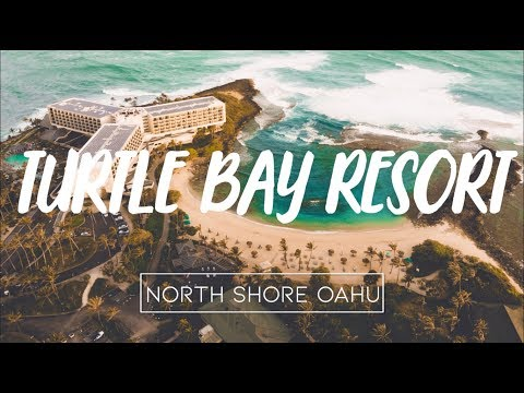 WEEKEND AT TURTLE BAY RESORT HAWAII | Haole Vlog - Episode 31