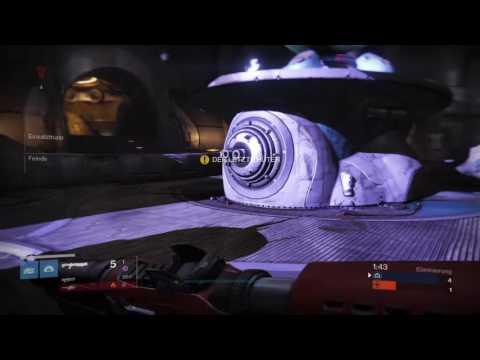 Destiny schaut euch mal diese kacknoobs an
