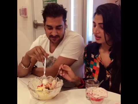 Part 2 ice cream by ananta