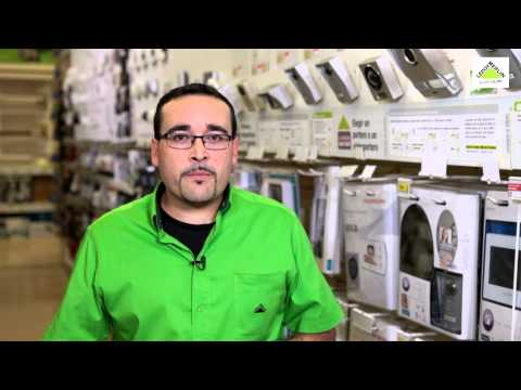 Cómo elegir porteros automáticos (Leroy Merlin)