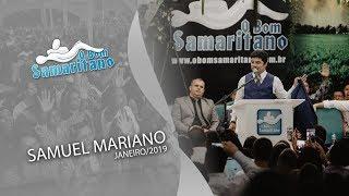 O Bom Samaritano | Samuel Mariano