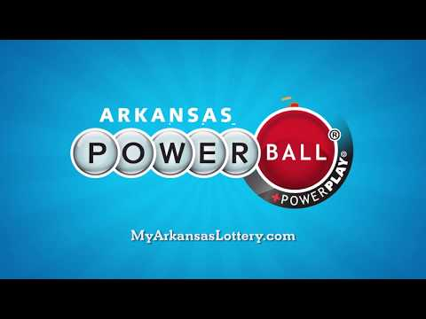 Arkansas Powerball $350 Million PLUS 1