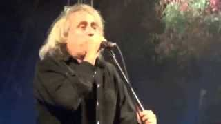 Γιάννης Αγγελάκας-Ακίνδυνο τραγουδάκι,''Ιερισσός 27/9/14''