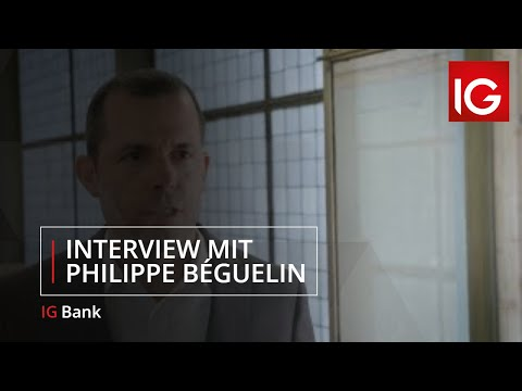 Interview mit Philippe Béguelin | Swiss Trading Day 2019