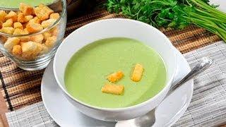 Crema de cilantro - Cilantro Cream