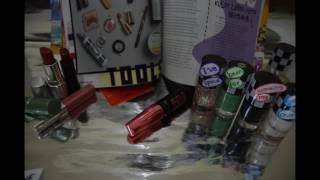 Gamila Arief ft. Kyriz Boogiemen - Truck (Stopmotion by Nadipta)