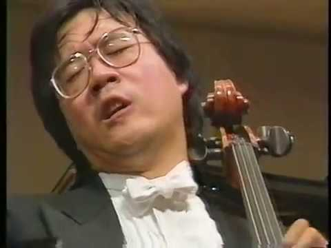 Beethoven:Cello Sonata No.3/Yo-Yo Ma & Emanuel Ax
