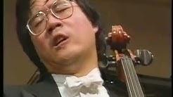 Beethoven:Cello Sonata No.3/Yo-Yo Ma & Emanuel Ax