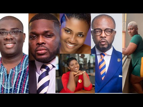 Abena Korkor goes haywire again: Unleashes more secret about the list of men that sle.pt with her