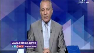 بالفيديو.. أحمد موسى يعزي «أبو مازن» في وفاة شقيقه على الهواء