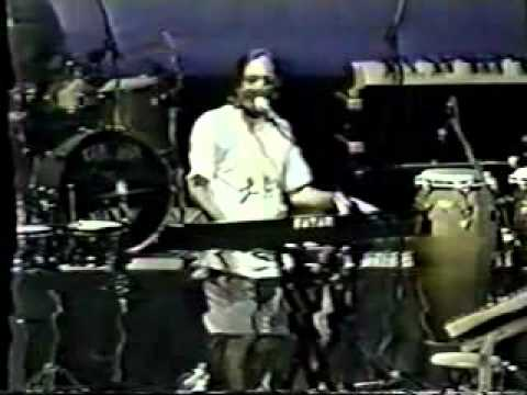 Rich Mullins - Live in Green Bay, August 10, 1997 (Full Concert - Video)