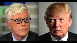 Donald Trump and Hugh Hewitt Discuss Foreign Policy