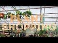 Plant Shopping at Tagawa Gardens