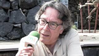 Con el Templete a rastro - Luis Almeida (Cantautor)•T06x08