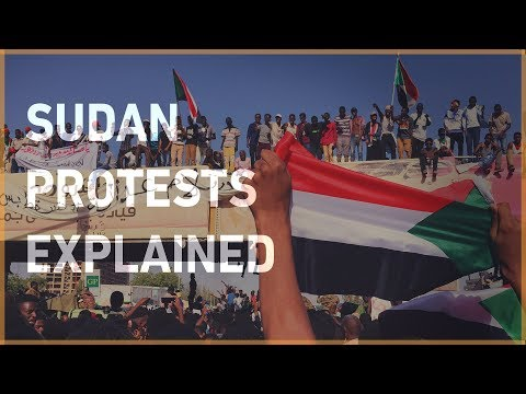 🇸🇩 Sudan Protests Explained | Al Jazeera English