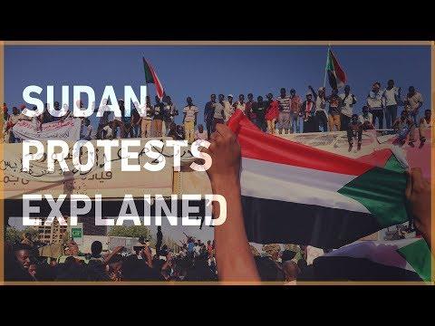 🇸🇩 Sudan Protests Explained | Al Jazeera English
