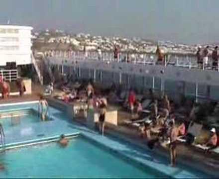 Paquete turístico y viaje en Crucero por Islas del Caribe y Barbados desde Santo Domingo