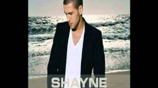 A better man - Shayne Ward