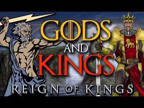 GODS AND KINGS-Reign Of Kings | Season 2 - Episode 2