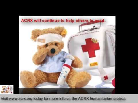 Medicine Assistance Donated to Bronxville Montessori School by Charles Myrick Of American Consultant