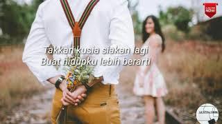 Download Lirik lagu nyaman andmesh | cover nyaman | cintamu senyaman mentari pagi | versi cewek