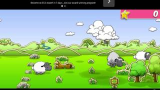 Shaun The Sheep - Android Game Review