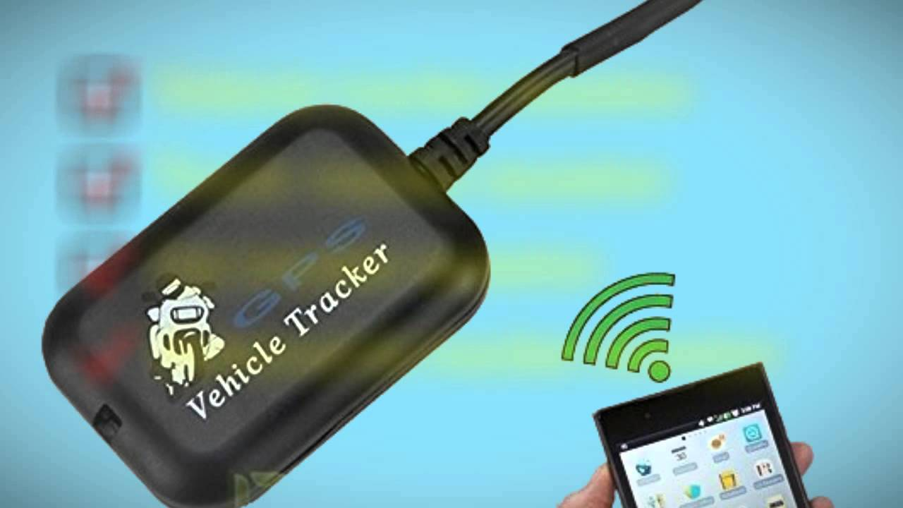 Mini GSM GPRS Tracker Car Motorcycle With Mengshen MS-TX5