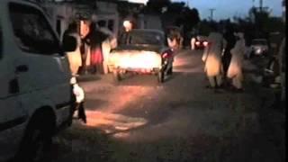 Ziarat Kaka Sahib Road Nowshera