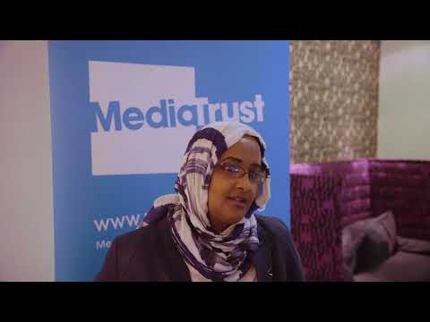 Nura Aabe, Founder Of Autism Independence on how Media Trust Has Helped