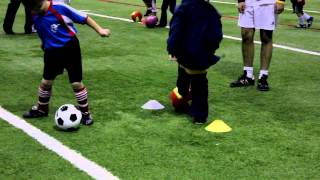 Pro Performance - Soccer Promo