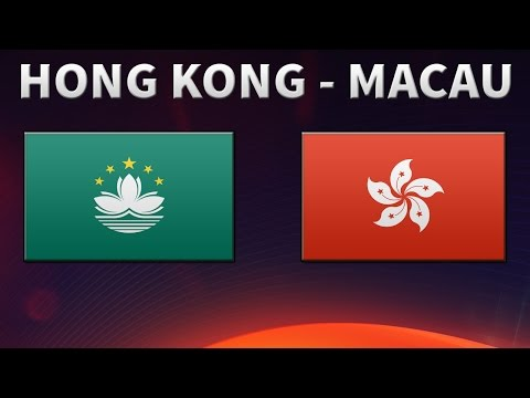 China Hong Kong Macau - One country two systems - Special administrative regions - UPSC/IAS