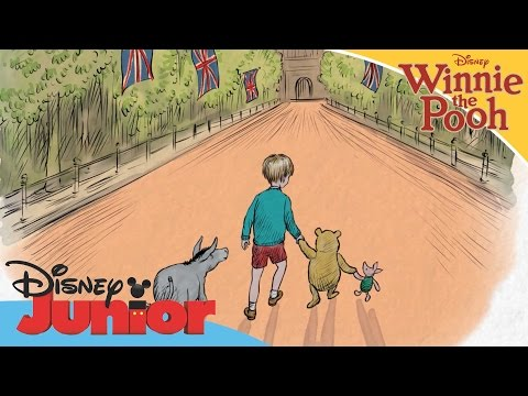 Winnie-the-Pooh and the Royal Birthday | Disney Junior UK