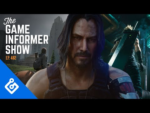 GI Show - The Most Anticipated Games Of 2020