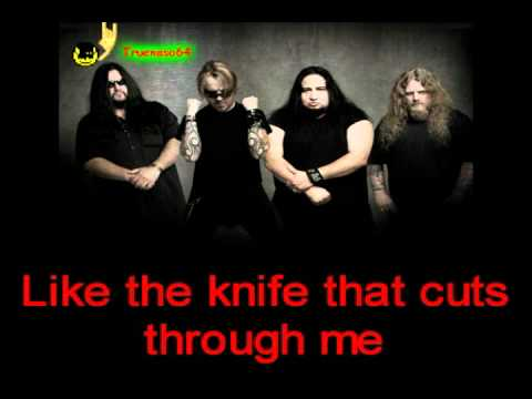 Fear factory (Final Exit) - Lyrics