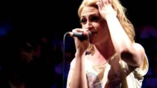 Broken Social Scene - Gimme Sympathy (Live at Harbourfront 2009)