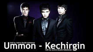 Ummon - Kechirgin (Edit by: Active)(BIZNING EDIT KANALGA QO'SHILING: http://www.youtube.com/subscription_center?add_user=studiouzbekona MP3 TURINI KO'CHIRISH: ..., 2013-11-18T20:20:39.000Z)