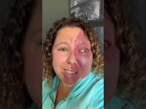 Being Proud of Who You Are With Chelsey Peat - YouTube