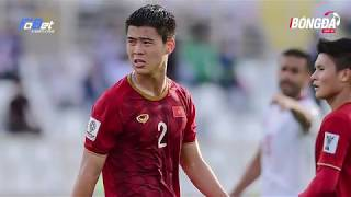 Bản tin Bóng Đá ngày 13.1 - ĐT Việt Nam nhận thất bại thứ 2 tại Asian Cup 2019